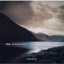 آلبوم موسيقي ره آ - رونين نيک برتش