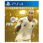 FIFA 18 Icon Edition PS4 Game
