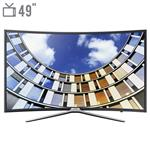 Samsung 49M6975 Curved Smart LED TV 49 Inch