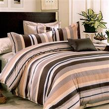 Carina Type 30 One Person 4 Pieces Bedsheet