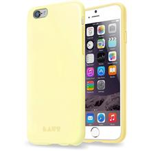 iPhone Case Laut - PASTEL For iPhone 6 and 6s - Yellow