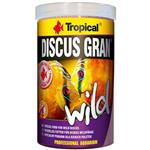 Tropical Discus Gran Wild Fish Food 440g