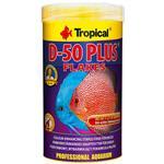 Tropical D-50 Plus Fish Food 50g