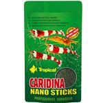 Tropical Caridina Nano Sticks Shrimp Food 10 g