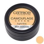 کانسیلر کرمی سری Camouflage مدل Anti-Shadow کاتریس