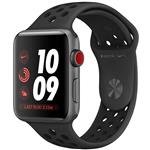 Apple Watch Series 3 Nike Plus 42mm Space Gray Aluminum Case with Anthracite/Black Nike Sport Band
