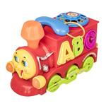Hulie Toys Smart Train Educational Game