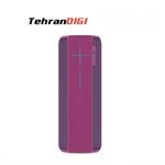UE Megaboom Plum Wireless Bluetooth Speaker