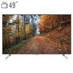 X.Vision 49XLU825 Smart LED TV 49 Inch