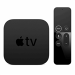Apple TV 4K 4th Generation Set-Top Box - 32GB