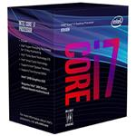 CPU Intel Core i7-8700 Processor سی پی یو اینتل