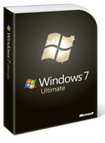 لایسنس Microsoft Windows 7 Ultimate