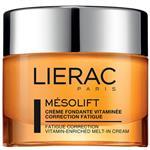 کرم لیفتینگ و سفت کننده سری Mesolift مدل Vitamin Enriched Fondant لیراک