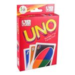 My Smart Family UNO Intellectual Game