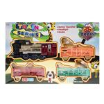 Train Series Toy Train