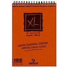 دفتر طراحي Canson سيمي با کاغذ A3