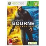 Bourne Conspiracy For XBox 360