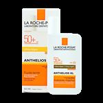 فلوئید ضد آفتاب رنگی آنتلیوس XL  لاروش پوزای SPF+50 حجم 50 میلی لیتر