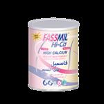 شیر خشک فاسمیل های کلسیم فاسبل 400 گرم
