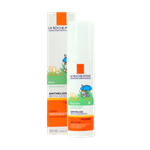 لوسیون ضد آفتاب نوزادان آنتلیوس لاروش پوزای +SPF50 حجم 50 میلی لیتر