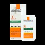 ضد آفتاب مات ضد آکنه آنتلیوس AC SPF30 مناسب پوست های چرب و دارای جوش حجم 50 میلی لیتر  لاروش پوزای