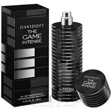 THE GAME INTENSE Eau De Toilette - FOR MEN - 100MIL