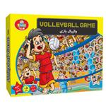 T.toys Volleyball Game Intellectual Game