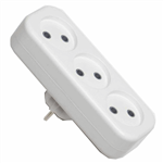 Farhan Electric FD333 Power Strip