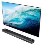 تلویزیون ال جی مدل OLED77W7T
