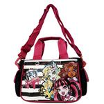 Monster High 1607 Shoulder Bag