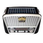 Golon RX-BT455S Portable Bluetooth Speaker