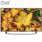 Hyundai 43SR3680 Smart LED TV 43 Inch