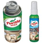 Turtle Wax 50653 Car Eliminator and Refresher Kit
