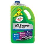 Turtle Wax 50597 Car Body Shampoo 2.95L