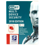ESET MULTI DEVICE SECURITY 2018 NOD32