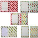 Sotoudeh Sbox021 Note Paper Pack Of 100