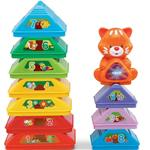 Vtech Stack, Sort And Store Tree 185003VT Educational Game