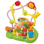 Vtech Baby Animal Activity Beads 129203VT Educational Game