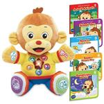 Vtech Read With Me Monkey 182203VT Educational Game