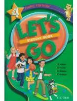 Let's Go 4 (STUDENT+ WOEK BOOK