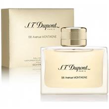 58 Avenue Montaigne pour Femme S.T. Dupont for women