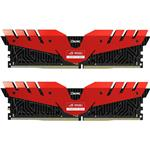 Team Group T-Force Dark DDR4 3000MHz CL15 Dual Channel Desktop RAM - 16GB