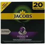 کپسول قهوه جاکوبز مدل Lungo Intenso بسته 20 عددی