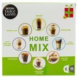 کپسول دولچه گستو مدل Home Mix