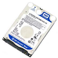 "Hard Disk Laptop Western Digital 750 GB 2.5"" SATA Blue"