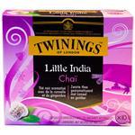 کپسول چای تویینینگر مدل Little Inclia Chai
