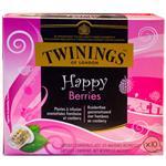 کپسول چای تویینینگز مدل Happy Berries