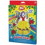 بسته مدل سازی اریک کراوزه مدل  Royal Fairy