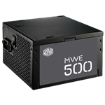 COOLER MASTER MWE 500 MPW-5002-ACABW POWER