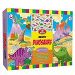 T Toys Magnetic Dinosaurs Intellectual Game